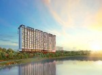 Dorsett Waterfront Subang